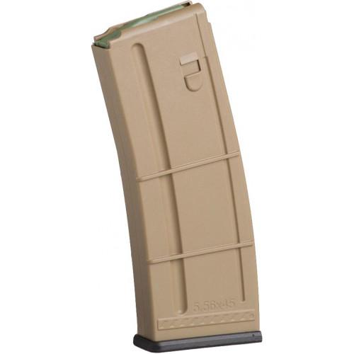 Полимерный магазин G1 на 30 патронов для M16/AR-15 (Бежевый)