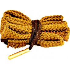 9 мм.веревка-протяжка для чистки каналов ствола G Bore Rope Cleaner 9mm
