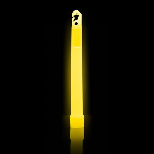 Жёлтый химический источник света Chemical Light Sticks