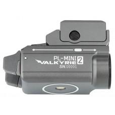 OLIGHT PL-MINI 2 VALKYRIE Grey