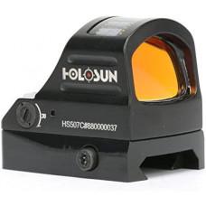 Коллиматор Holosun HS507C