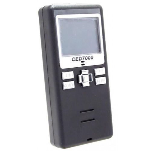 Таймер CED7000  без радио-модуля