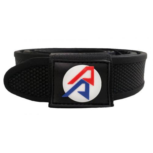"""Спортивный ремень DAA Premium Belt для практической стрельбы , черный, размер 44"""""""