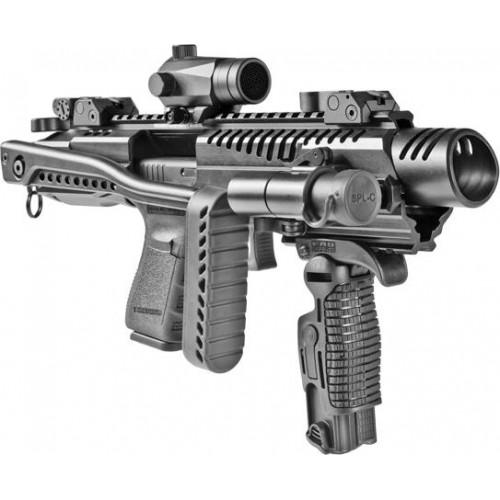 Преобразователь пистолета в карабин JERICHO 941
