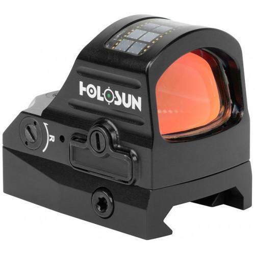 Коллиматорный прицел Holosun Open ELITE HE507C-GR V2