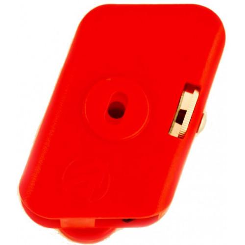 Подсумок для однорядных магазинов DAA Single Stack Racer Pouch , красный
