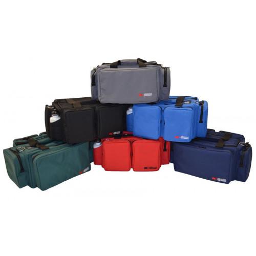 Стрелковая сумка CED XL-Professional Range Bag , темно-синяя