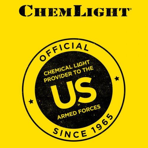 Инфракрасный химический источник света