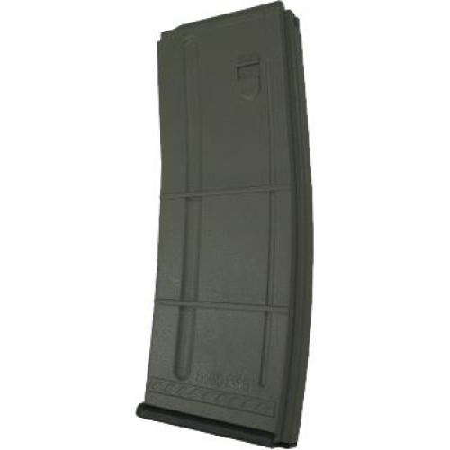 Полимерный магазин G1 на 30 патронов для M16/AR-15 (Зеленый)