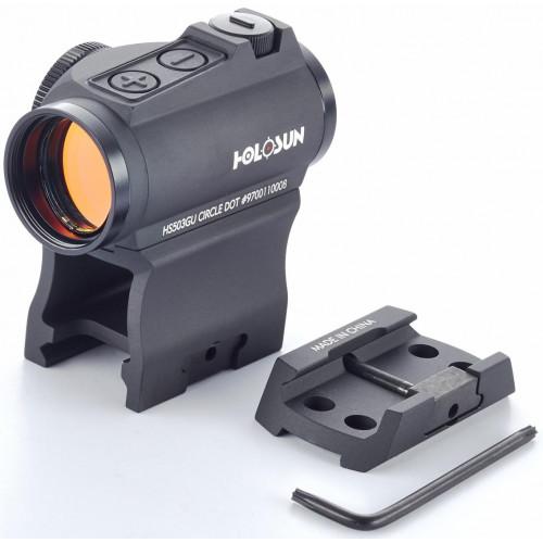 Коллиматор Holosun Micro HS503GU
