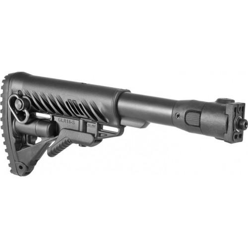 Приклад M4-VZ P