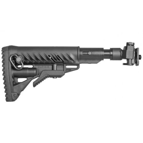 Приклад M4-VZ SB