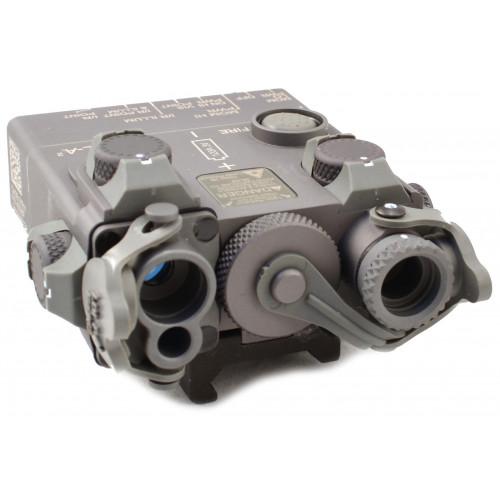 Лазерный целеуказатель LDI AN/PEQ-15A DBAL A2