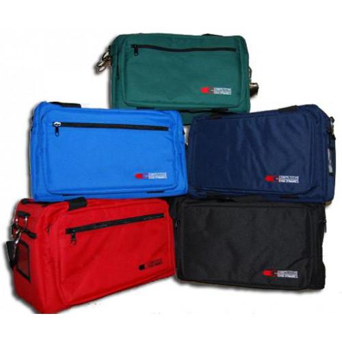 Стрелковая сумка CED Professional Range Bag, черная
