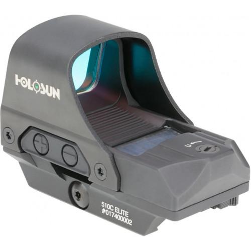 Коллиматор Holosun OpenReflex HS510C