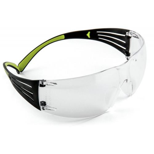 Защитные очки 3M™ SecureFit™, цвет линз прозрачный