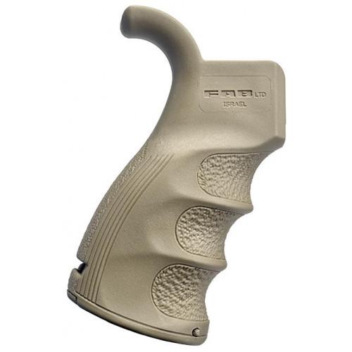 Пистолетная рукоять AG-43, бежевый
