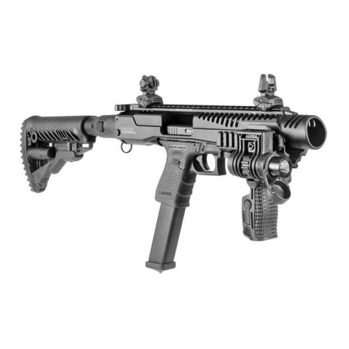 Преобразователь пистолета в карабин SIG 226, чёрный