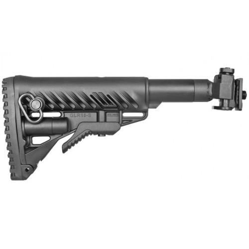 Приклад M4-VZ