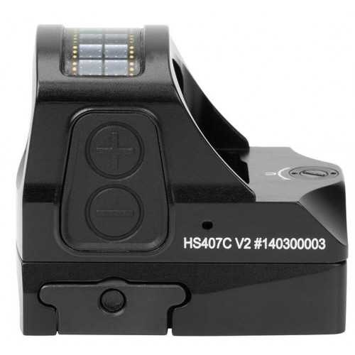 Коллиматорный прицел OpenReflex HS407C V2
