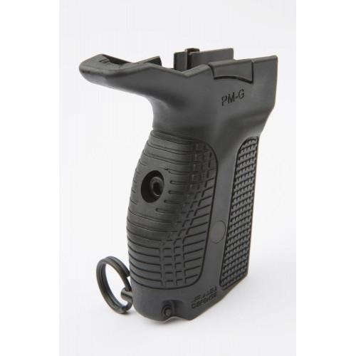 Пистолетная рукоятка PM-G, чёрный