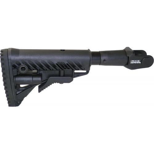 Приклад M4-AKMS-S
