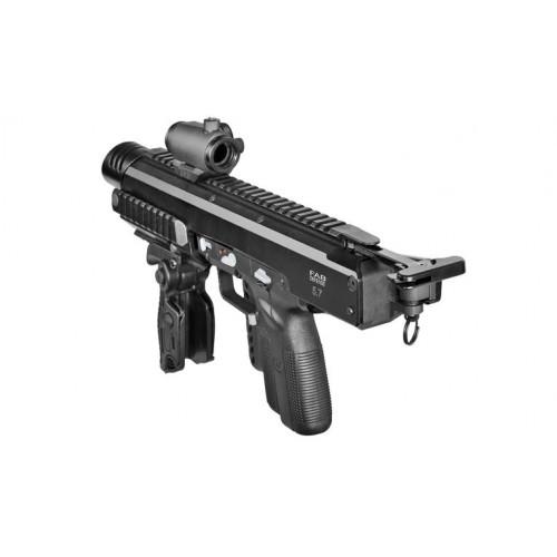 Преобразователь пистолет - карабин для FN 5.7
