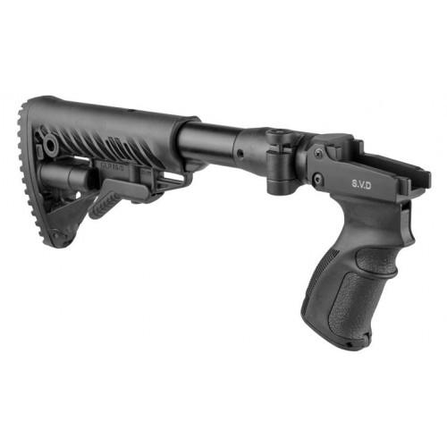 Приклад M4 SVD