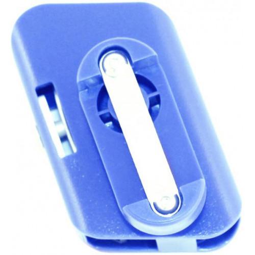 Подсумок для однорядных магазинов DAA Single Stack Racer Pouch , синий