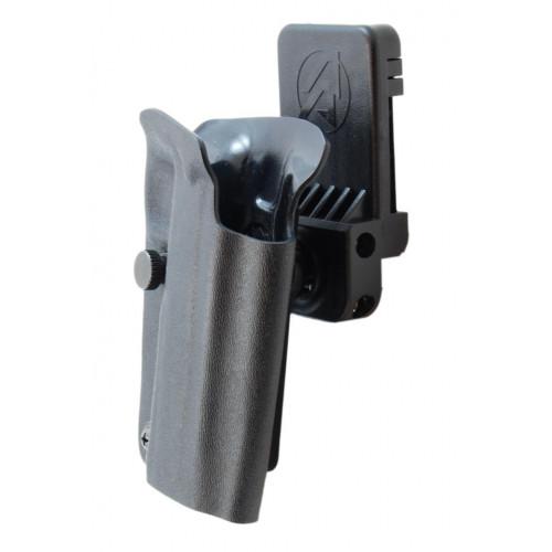 Спортивная кобура PDR-PRO-II для пистолетов мод.  Glock, для правшей
