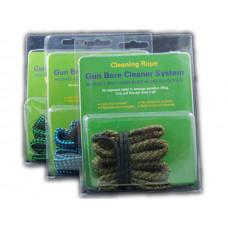 Веревка-протяжка для чистки каналов ствола , для  .40sw калибра       G Bore Rope Cleaner .40sw