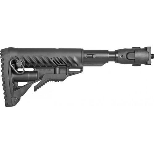 Приклад M4-VZ P SB