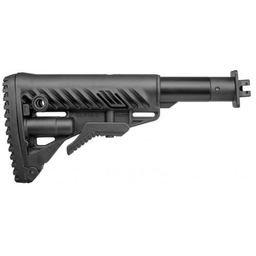 Приклад M4-VEPR FK, чёрный