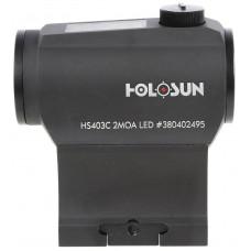 Коллиматор Holosun Micro HS403C