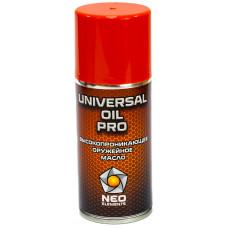 Высокопроникающее оружейное масло «UNIVERSAL OIL PRO» 210 мл.