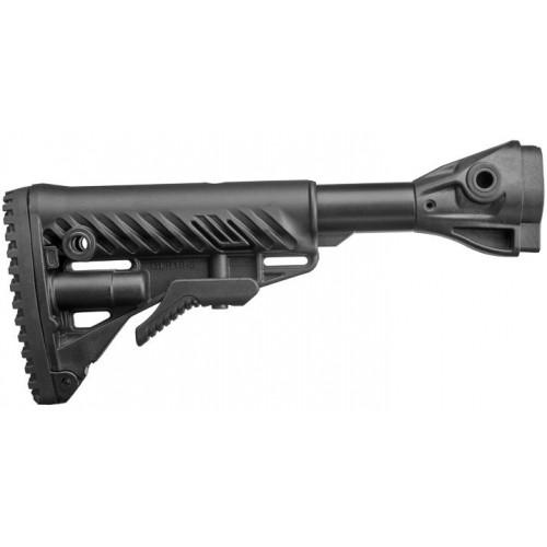 Приклад M4 - G3 FK
