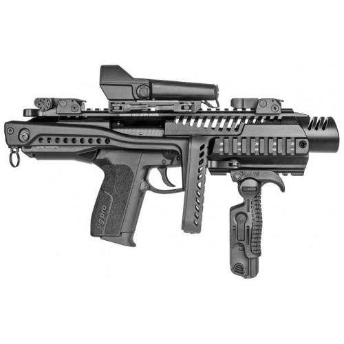 Преобразователь пистолет - карабин для Sig 2022