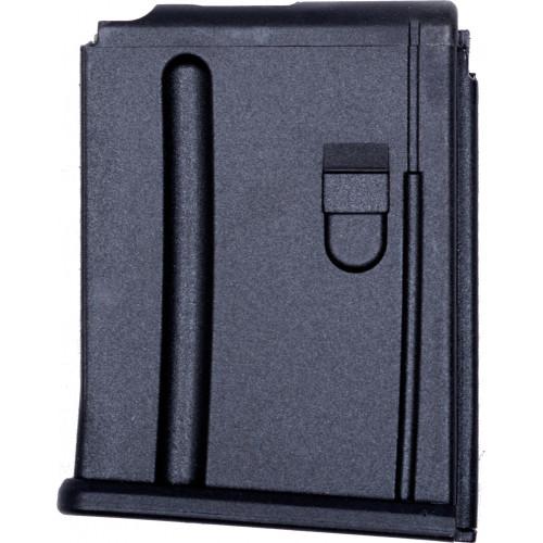 Полимерный магазин G1 на 10 патронов для M16/AR-15 (Черный)