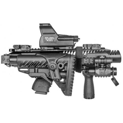 Преобразователь пистолет - карабин для GLOCK 21 KPOS G2C .45