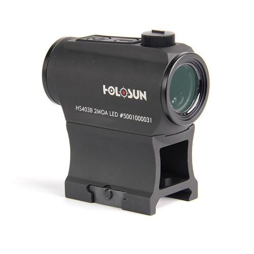 Коллиматор Holosun Micro HS403B