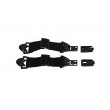 Система крепления SPEAR RAS - ARC Rail Black Rail Attachment System черный цвет
