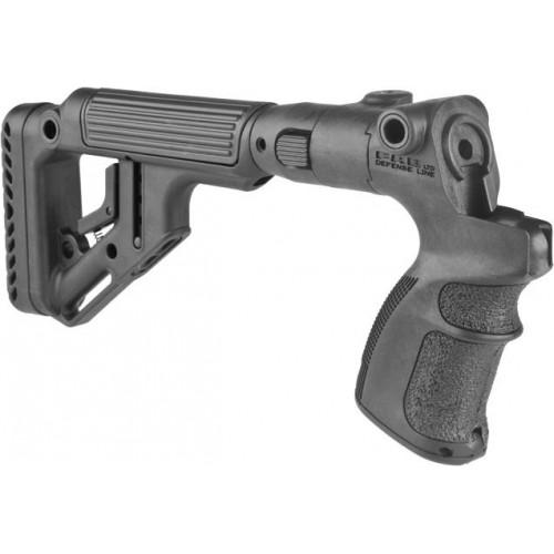 Приклад UAS-500