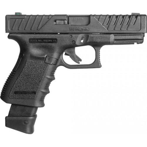 Полимерная накладка на затвор Glock 19