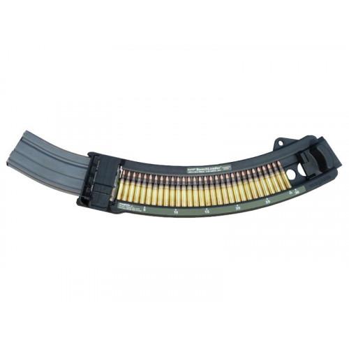 Устройства для зарядки магазинов M-16 / AR-15, Pmag, HK416, SA-80  Range BenchLoader™