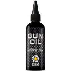 Нейтральное оружейное масло GUN OIL, 100 мл.