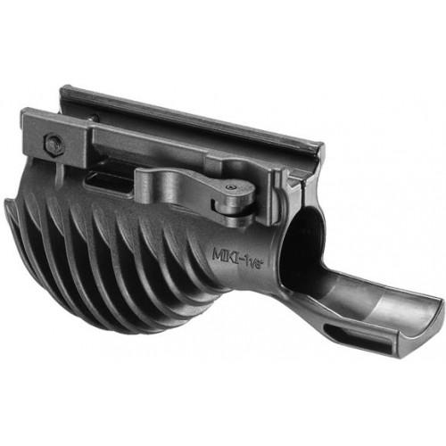 Тактическая рукоятка MIKI 1, чёрный
