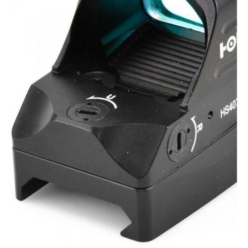 Коллиматорный прицел OpenReflex HS407C