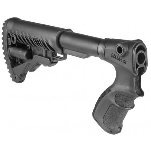 Телескопический приклад AGR 870 FK