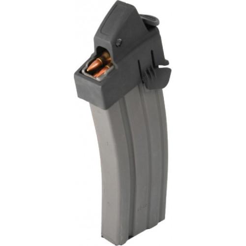 Полимерный спидлоудер 5,56 мм для M16/AR15 ML556 (черный)