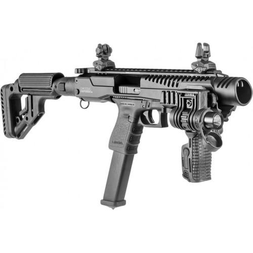 Преобразователь пистолет - карабин для GLOCK 21 KPOS G2D .45